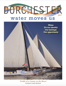 Dorchester Banner: County Profile