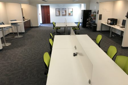 Co-working Space ESIC_ChooseDorchester