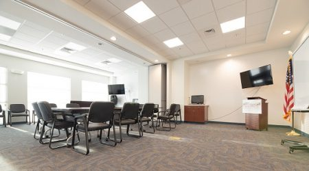 confernce room