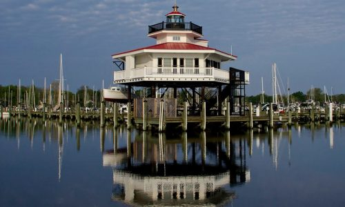 Choptank River Lighthouse_Jill Jasuta