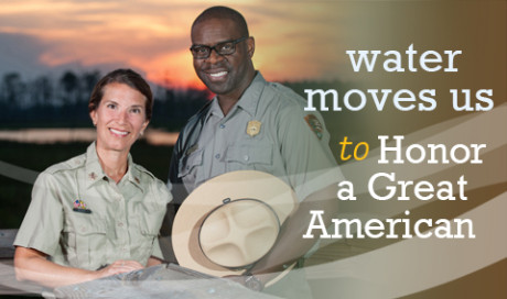 Harriet Tubman State and National Parks