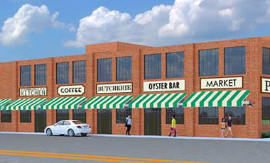 Packing House Rendering_Cross Street Partners