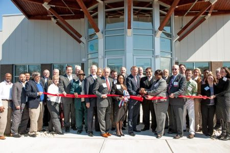 Ribbon Cutting_ChooseDorchester