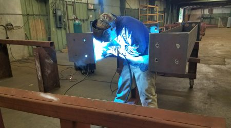 Patriot Steel Welding_Patriot Steel