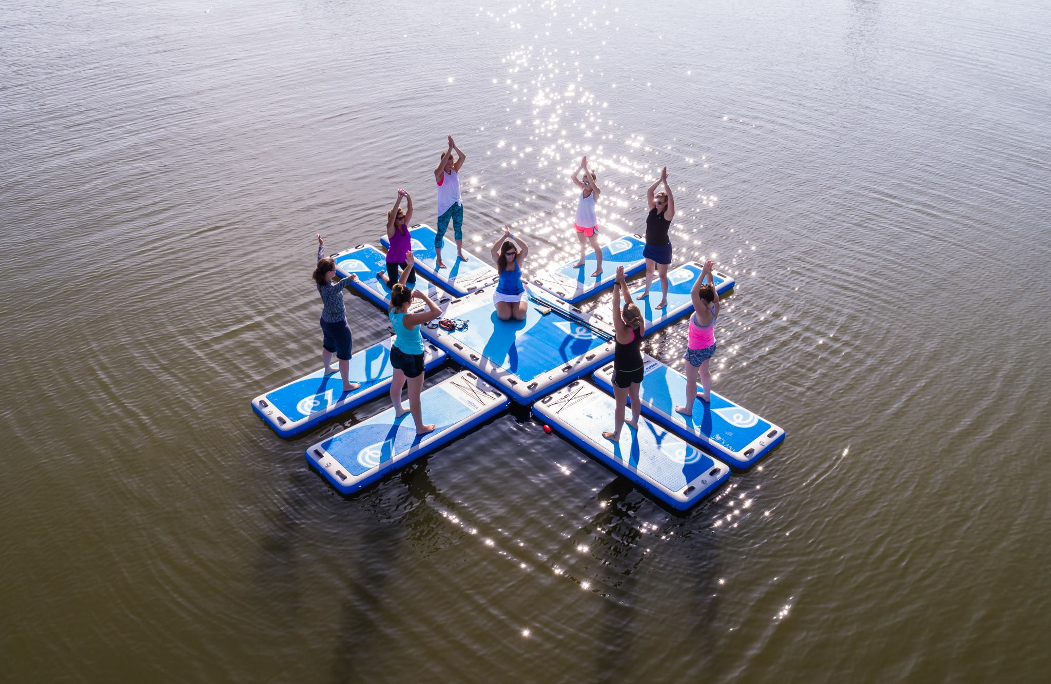 Eastern-Shore-Floating-Yoga