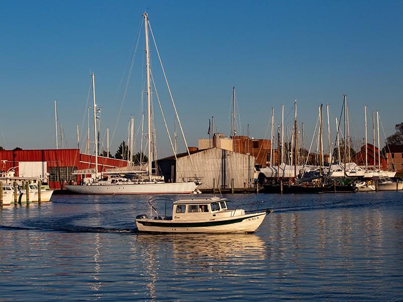dorchester boating guide photo by Jill jasuta
