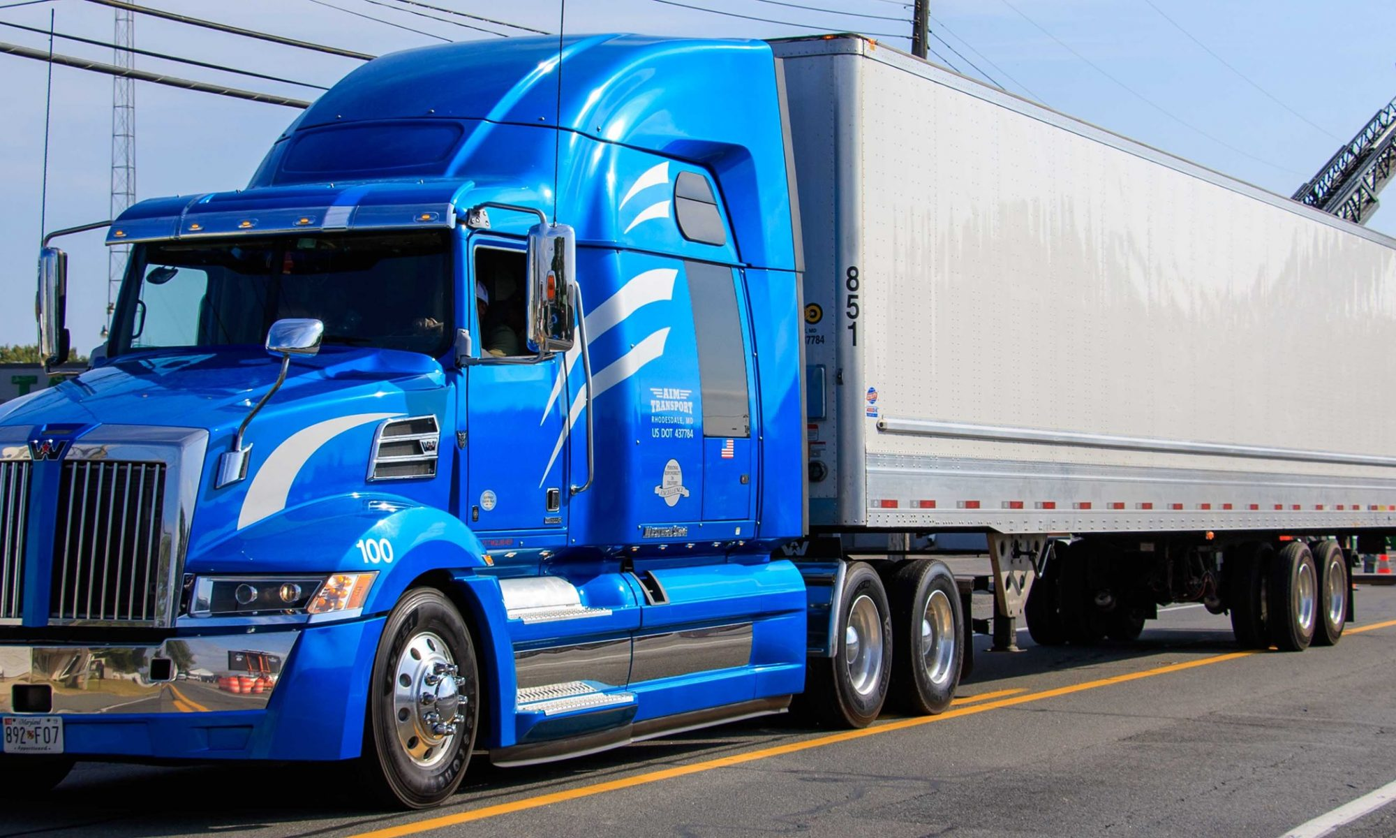 Aim-Transport-Dorchester-County-Maryland