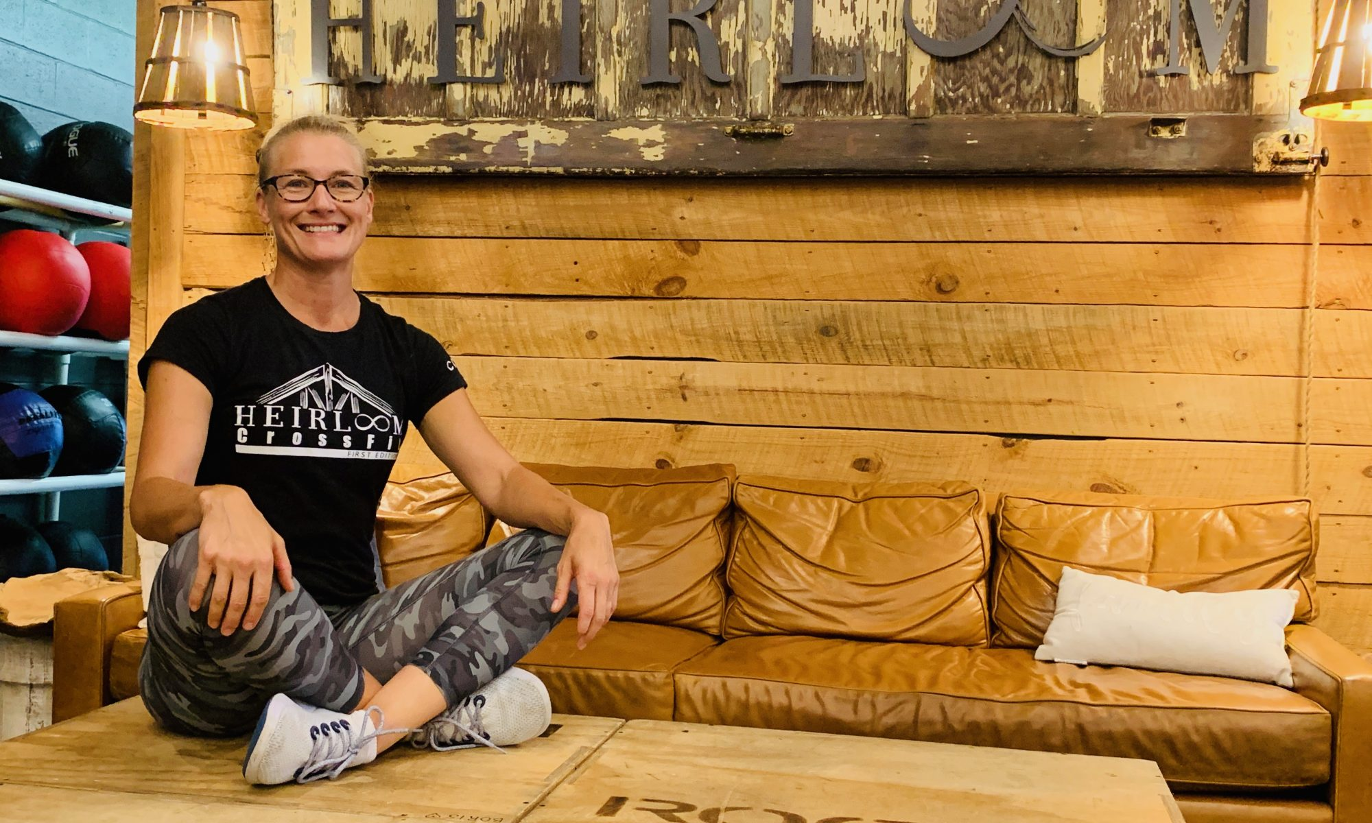 Heirloom Athletics Owner Karah Bunde